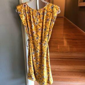 Dresses & Skirts - Loft M sun dress